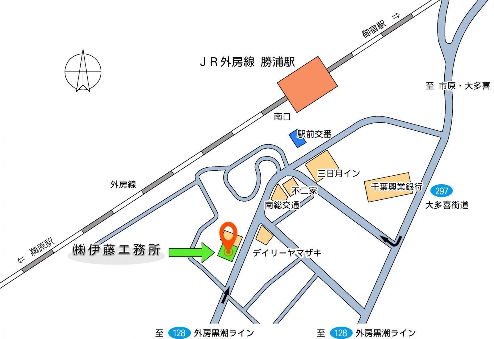 Itou-map